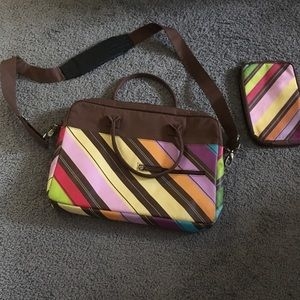 Rainbow computer case